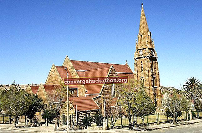 Reformerade kyrkor i Nederländerna