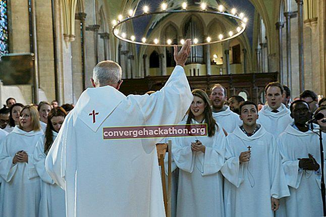 Komuniti agama Anglikan