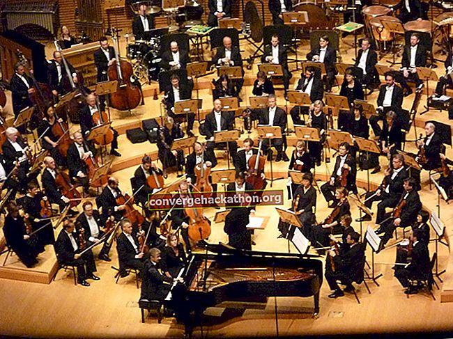 Philharmonique de Los Angeles