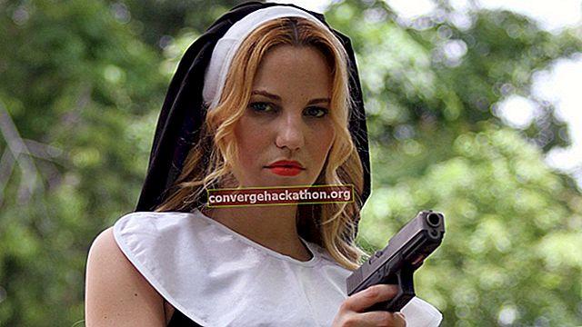 Приказката на втората монахиня