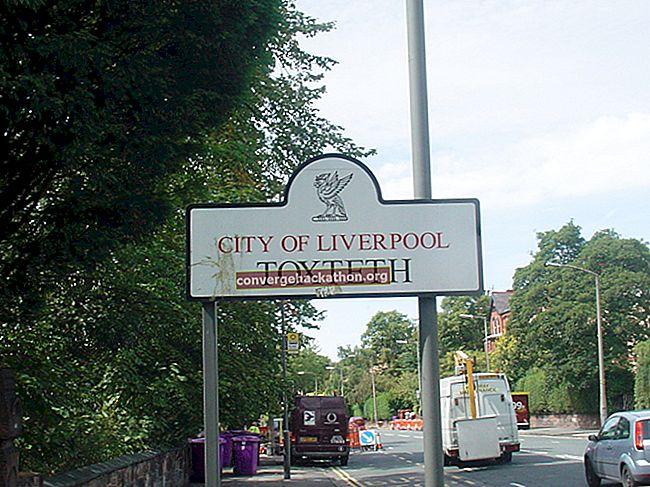 ภาพรวมของ Liverpool 1980