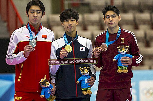 การแข่งขันกีฬาโอลิมปิกเยาวชนปี 2010