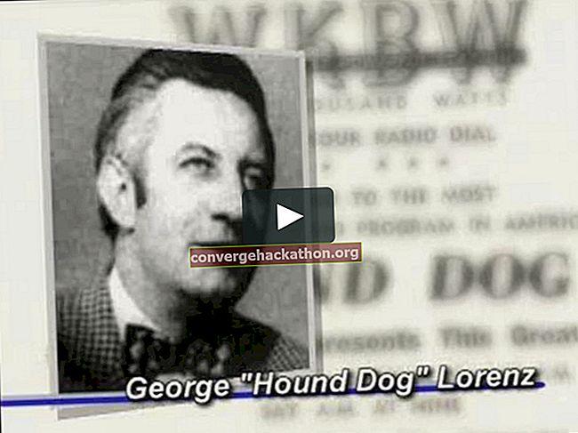 ジョージ(「猟犬」)ローレンツ