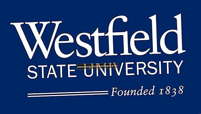 Вестфілдський державний університет