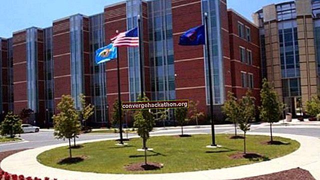 Universitas Negeri Delaware