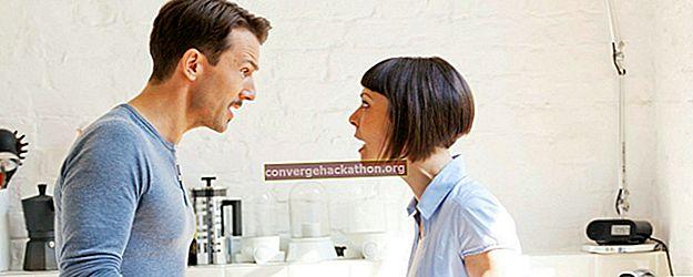 Hubungan penghindaran