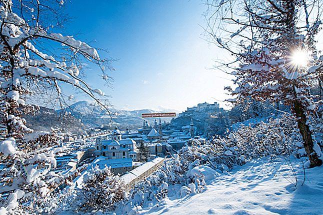 Om en vinternatt en resenär