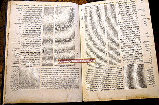 Complutensian Polyglot Bible