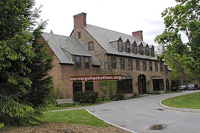 Hamilton Koleji