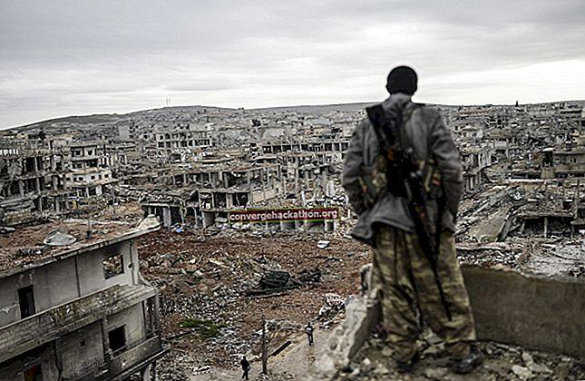 Сирийски войни