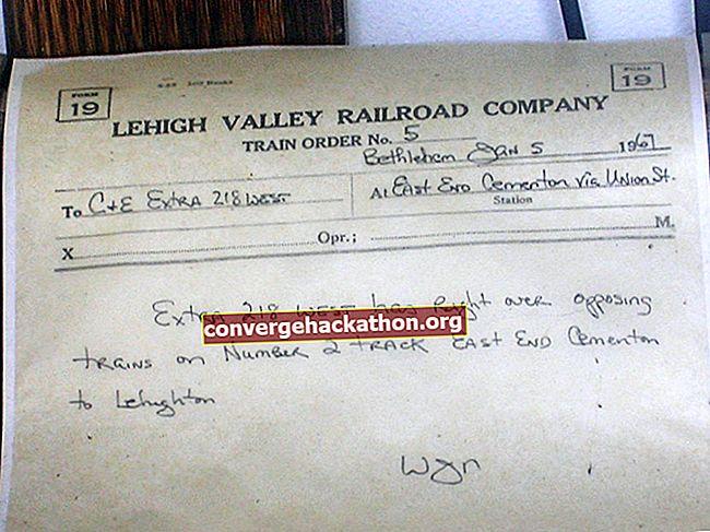 Lehigh Valley Railroad Company