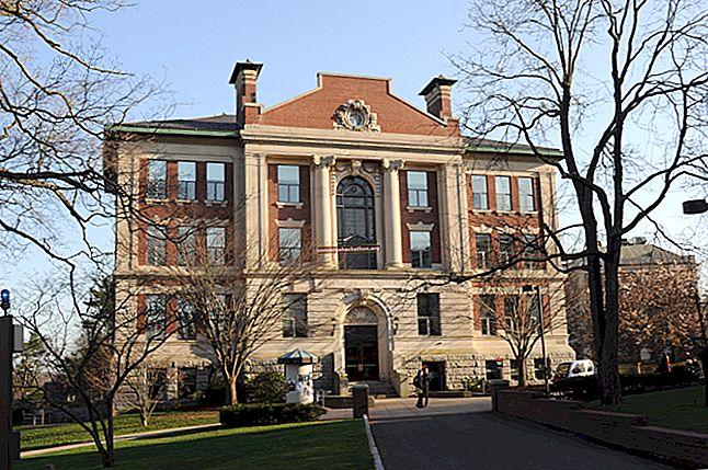 Wesleyan Üniversitesi