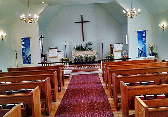 Amerika'da Reform Kilisesi
