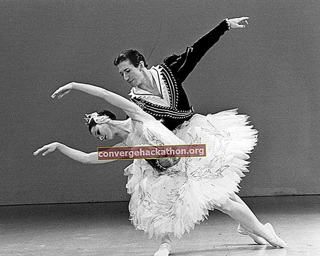 Australisk balett