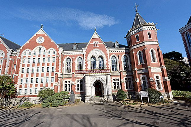 Keiō-universitetet