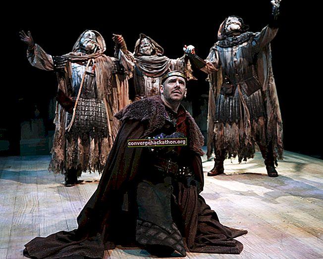 Shakespeare och Opera