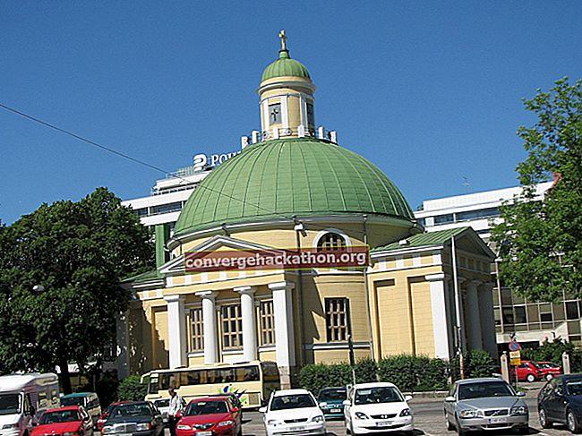 フィンランド正教会