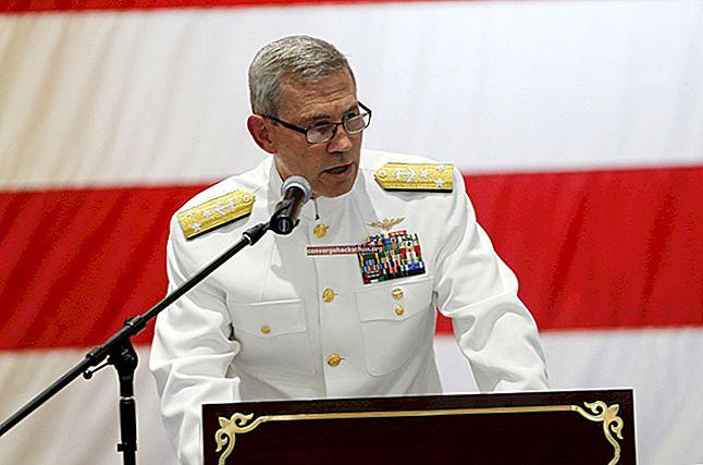 Чоловіки адмірала