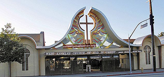 Igreja de deus