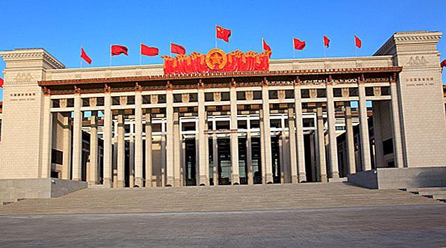 Kinas nationalmuseum