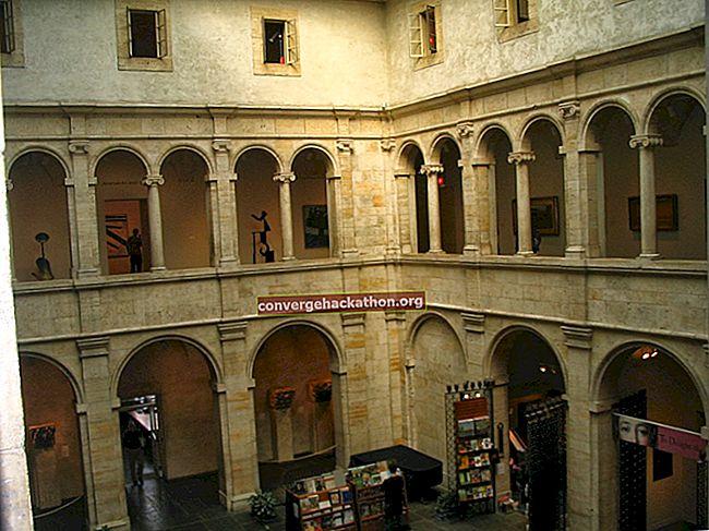 Fogg konstmuseum