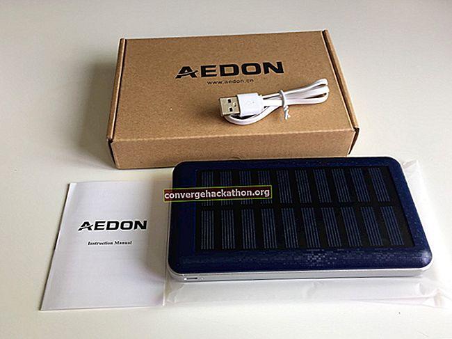 Aedon