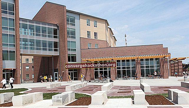 Държавен университет в Уичита